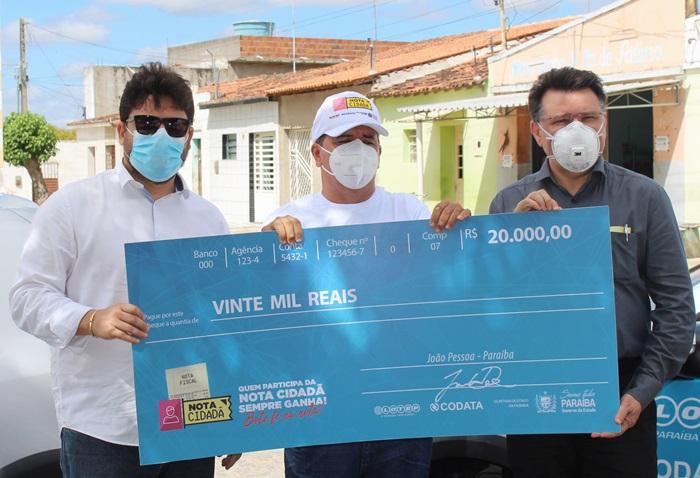 Foto Premiado Givanildo Praxedes-8