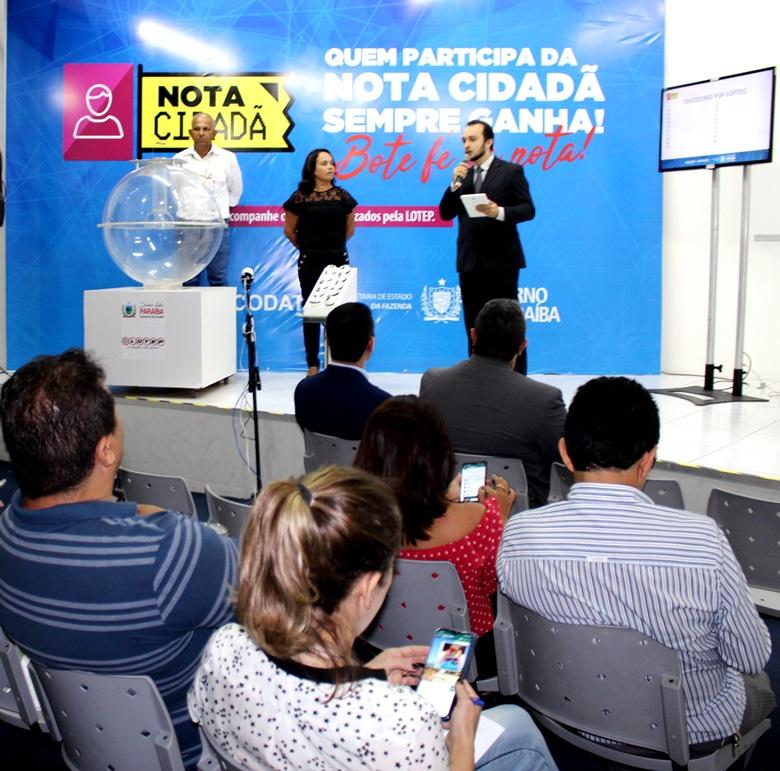 Fotos 1 Sorteio Nota Cidad 10 01 2019 4
